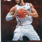2012 Absolute Basketball Card #7 Blake Griffin