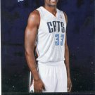 2012 Absolute Basketball Card #11 Brendan Haywood
