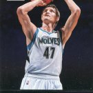 2012 Absolute Basketball Card #26 Andrei Kirienko