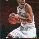 2012 Absolute Basketball Card #34 Joakim Noah