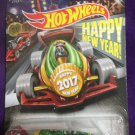2017 Hot Wheels Happy New Years Carbonator