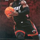 2012 Absolute Basketball Card #55 Dwyane Wade