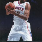 2012 Absolute Basketball Card #68 AL Horford