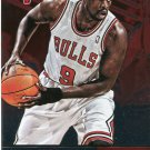 2012 Absolute Basketball Card #91 Luol Deng
