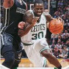 2012 Hoops Basketball Card #2 Brandon Bass
