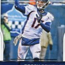 2016 Score Football Card #96 Brock Osweiler