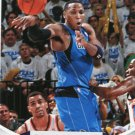 2012 Hoops Basketball Card #39 Shawn Marion