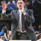 2012 Hoops Basketball Card #44 Rick Carlisle