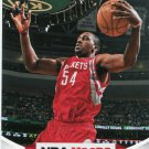 2012 Hoops Basketball Card #49 Patrick Patterson