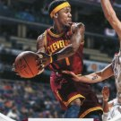 2012 Hoops Basketball Card #85 Daniel Gibson