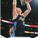 2012 Hoops Basketball Card #114 Timofey Mozgov
