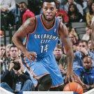 2012 Hoops Basketball Card #138 Daequan Cook