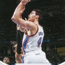 2012 Hoops Basketball Card #139 Nick Collison