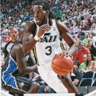 2012 Hoops Basketball Card #142 DeMarre Carroll