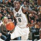 2012 Hoops Basketball Card #146 Josh Howard