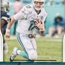 2016 Score Football Card #169 Ryan Tannehill