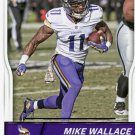 2016 Score Football Card #183 Mike Wallace