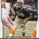 2016 Score Football Card #207 Cameron Jordan