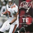 2012 Prestige Football Card #189 Kellen Winslow