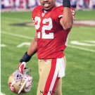2008 Upper Deck Football Card #162 Nate Clements