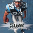 2008 Upper Deck Football Card #307 Jonathan Stewart