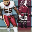 2012 Prestige Football Card #198 London Fletcher