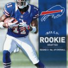 2012 Prestige Football Card #297 T J Graham