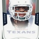 2011 Prestige Football Card #211 Brandon Harris