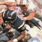 1991 Pro Set Platinum Football Card #44 Ray Childress