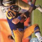 1991 Pro Set Platinum Football Card #58 Jim Everett