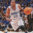 2012 Hoops Basketball Card #171 Chris Duhon