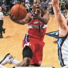 2012 Hoops Basketball Card #174 Jordan Crawford