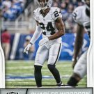 2016 Score Football Card #236 Charles Woodson