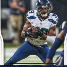 2016 Score Football Card #285 Doug Baldwin