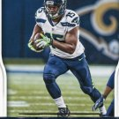2016 Score Football Card #286 Jermaine Kearse