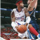 2012 Hoops Basketball Card #190 Mo Williams