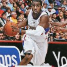 2012 Hoops Basketball Card #189 Chris Paul