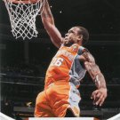 2012 Hoops Basketball Card #204 Shannon Brown