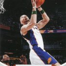 2012 Hoops Basketball Card #205 Marcin Gortat