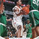 2012 Hoops Basketball Card #218 Gerald Henderson