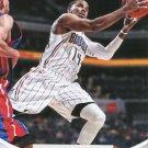 2012 Hoops Basketball Card #220 D J Augustine