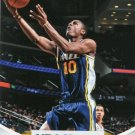 2012 Hoops Basketball Card #233 Alec Burks