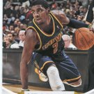 2012 Hoops Basketball Card #223 Kyrie Irving
