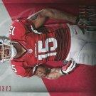2014 Prestige Football Card #177 Michael Floyd