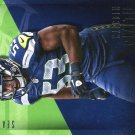 2014 Prestige Football Card #200 Malcolm Smith