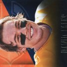 2014 Prestige Football Card #227 David Fales