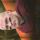 2014 Prestige Football Card #222 Connor Shaw
