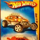 2009 Hot Wheels #20 Dune It Up