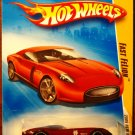 2009 Hot Wheels #34 Fast Felion