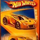 2009 Hot Wheels #57 Ultra Rage